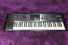 KORG KRONOS 61 keys ver3.0.4 Synthesizer/Keyboard International Shipping! 170116