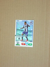 BEN YEDDER TOULOUSE TFC  CHAMPION Trading card carte ADRENALYN PANINI 2013-2014