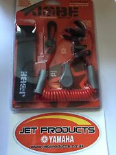 Jobe Emergency Cord Lanyard for Jetskis Yamaha Sea Doo Kawasaki, Polaris ,Wetjet