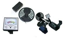 Underground Metal Detector Gold Digger Treasure MD5008 Gold Coins Relics 3-3.5m