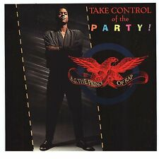Take Control of the Party, Bg Prince of Rap, Good Single