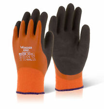 Wonder Grip WG-338 THERMO Oltre A Lattice Impermeabile & Caldo Guanti