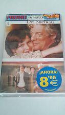 """DVD """"LA HUELLA DEL SILENCIO"""" PRECINTADA RICHARD GERE SEALED"""