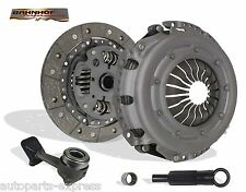 BAHNHOF NEW HD CLUTCH KIT FOR 2000-2004 FORD FOCUS 2.0L ONLY DOHC