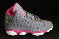 Nike Air Jordan Retro OG Hyper Pink 13 VNDS Size 7 GS Kids ICEY Rare OG Box