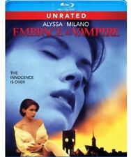 Embrace of the Vampire (2013, REGION A Blu-ray New) BLU-RAY/WS