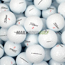 100 x TITLEIST PRO V1X - MINT / PEARL REFINISHED - GOLF BALLS PREMIUM LAKEBALLS