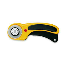 OLFA RTY-2/DX 45mm Deluxe Safety Rotary Cutter