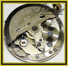 Repair Overhaul Glashütte GUB Machine analog Kal. 67.1 Watch Wrist Band