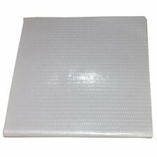 Fiberglass protection sheet for cricket bats
