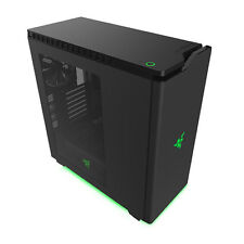 NZXT H440 Razer Special Edition Mid Tower Case - CA-H442W-TH