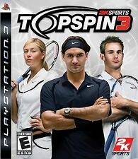 TopSpin 3 PS3