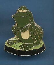 Pin's pin GRENOUILLE FROG STYLE BD ( ref 021 )