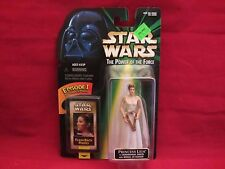 Star Wars The Power of the Force  Princess Leia  NOC  (0116DJ9)  84038