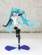 Hatsune Miku Project Diva F Racing Miku 2013 action figure