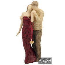 More Than Words MTW 9547 I Love You Couple Figurine Gift NEW  21244