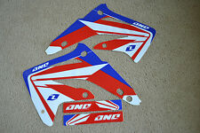 ONE INDUSTRIES FLIGHT GRAPHICS HONDA CR85 2003 2004 2005 2006 CR85R