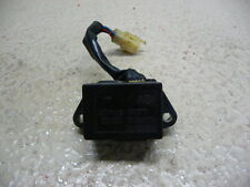 1984 KAWASAKI GPZ ZX750E TURBO RESERVE LIGHTING DEVICE