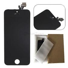 A+ Black Replacement LCD Touch Screen Digitizer Assembly for iPhone 5 5G A1428