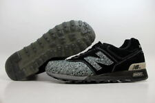 New Balance 576 Black/Camo M576LERB Men's SZ 13