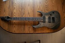 Ibanez RG7 - Custom 7 String Guitar - EMG 707s & Case