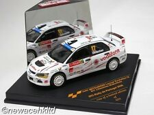 MITSUBISHI LANCER EVOLUTION IX #17 VITESSE MODEL 1/43 #43405