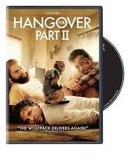 DVD - Comedy - The Hangover Part II - Bradley Cooper - Zach Galifianakis