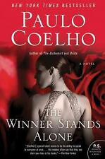 P. S.: The Winner Stands Alone by Paulo Coelho (2010, Paperback)