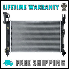 1391 New Radiator For Dodge Grand Caravan Plymouth Grand Voyager 93-95 3.0 V6