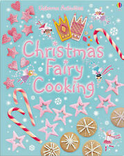 USBORNE actividades cocina de Navidad Fantasía por Leonie Pratt (de Bolsillo, 2005)