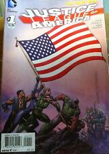 Justice League of America #1 53 Cover Shrinkwrap Set Geoff Johns Finch DC $212