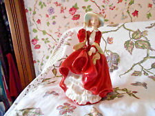 Royal Doulton Top O the Hill Bone China Figurine HN1834 ~Early mark Hand Painted