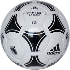 ADIDAS TANGO ROSARIO TRAINING BALL CLASSIC FOOTBALL BALL FIFA INSPECTED 656927