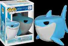 VINYL POP FIGURA BRUCE FINDING NEMO FUNKO (NUEVA / NEW )  POP DISNEY 76 RETIRED
