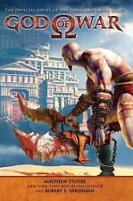 God of War-ExLibrary
