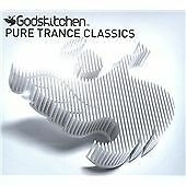 Various Artists - Godskitchen (Pure Trance Classics, 2010) New & Sealed