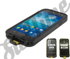 CUSTODIA COVER WATERPROOF COME LIFEPROOF PER SAMSUNG S4 CASE SUBACQUEA ACQUA