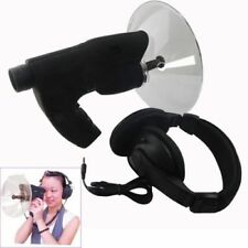 Sound Amplifier Spy Ear Bionic Device Nature Observing Record 10X Telescope