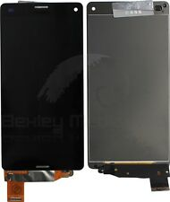 Touch Screen& LCD Display Digitizer For Sony Xperia Z3 Compact D5803 D5833 Black