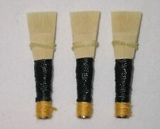 New Caldwell Chanter Reeds for Bagpipes Lot of 3 Easy Strength