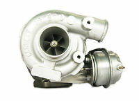BMW E46 E39 318D 320D 520D 136 HP TURBO TURBOCHARGER RECONDITIONED 700447-5009S