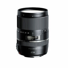 Tamron 16-300mm F/3.5-6.3 Di II VC PZD Macro (for Canon) *NEW*