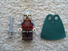LEGO Lord Of The Rings - Original - Eomer w/ Sword - Excellent