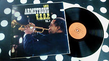 "Louis Armstrong ‎""V.S.O.P.(Very Special Old Phonography)Vol 8""LP CBS–62750 ITALY"