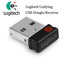 Logitech Unifying Receiver for Mouse Keyboard Wireless and USB Dongle MXM325M515