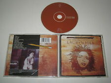LAURYN HILL/THE MISEDUCATION OF LAURYN HILL(RUFFHOUSE/489843 2)CD ALBUM