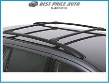 Prorack Roof Racks - Ford Ranger Wildtrak, 4dr Ute 12-+ (Rail Mount)