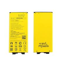 OEM Replacement BL-42D1F 3.8V 2800mAh Li-Ion Battery for LG G5 G 5 H868 H860