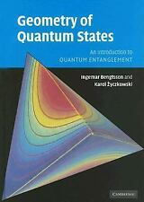 Geometry of Quantum States: An Introduction to Quantum Entanglement-ExLibrary