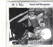 (DR403) Punch & The Apostles, I'm A Hobo  - DJ CD